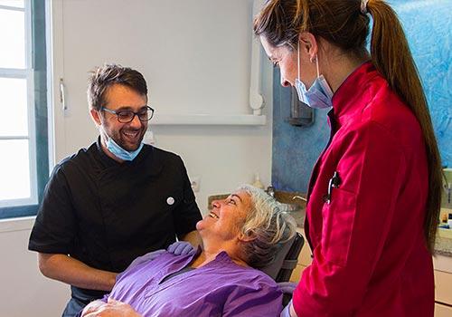 Sa Dentista Mercadal Menorca