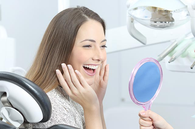 Estetica dental Menorca